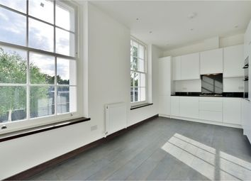 Thumbnail 1 bedroom flat for sale in Mornington Place, London