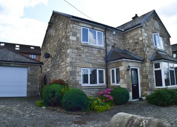 Thumbnail 5 bedroom detached house for sale in Beaumont Cottages, Prudhoe