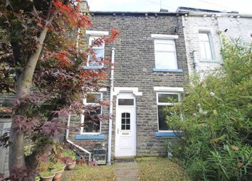 Thumbnail 2 bed terraced house for sale in Castle View, Todmorden