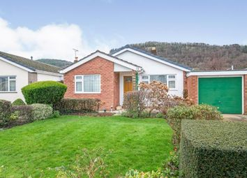 Thumbnail 2 bed bungalow for sale in The Dale, Abergele, Conwy, North Wales