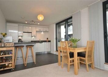 Thumbnail 1 bedroom flat for sale in Robinson Bank, Geoffrey Watling Way, Norwich