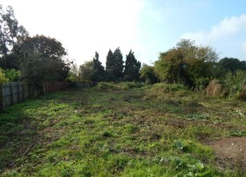 Thumbnail Land for sale in Land Rear Of 106 Hall Street, Briston, Melton Constable, Norfolk