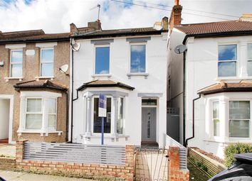 Thumbnail 3 bed end terrace house for sale in Bedford Road, Sidcup, Kent