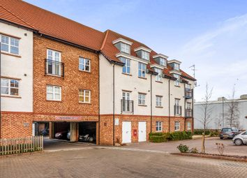 Thumbnail 2 bedroom flat for sale in Bowyer Drive, Letchworth Garden City