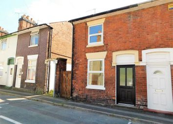 2 bed terraced house for sale in North Castle Street, Stafford ST16