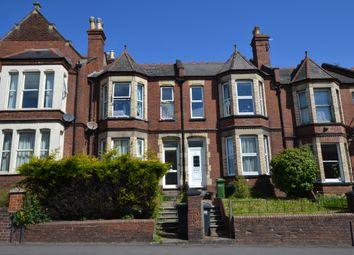 Thumbnail 2 bedroom flat to rent in Main Road, Pinhoe, Exeter