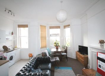 Thumbnail 1 Bed Flat To Rent In College Terrace Brighton