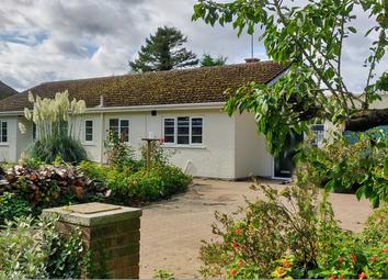4 bed detached bungalow for sale in Hospital Drove, Little Sutton, Long Sutton, Spalding PE12