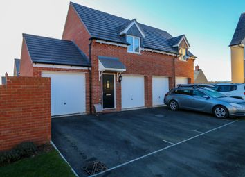 Thumbnail 2 bed detached house for sale in Symons Close, Bovey Tracey, Newton Abbot