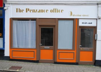 Thumbnail Property for sale in Alverton Street, Penzance