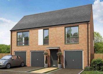 "Thumbnail 2 bedroom detached house for sale in ""Dovebury"" at Ketley Park Road, Ketley, Telford"