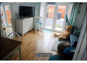 Thumbnail 2 bed terraced house to rent in George Palmer Close, Reading