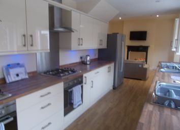 Thumbnail 10 bed shared accommodation to rent in Park Road, Hartlepool