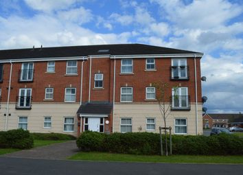 Thumbnail 2 bedroom flat to rent in Blakely Court, Daimler Green, Coventry