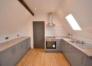 Thumbnail 1 bed flat to rent in Drapery, Northampton