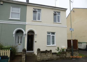 Thumbnail 3 bed end terrace house to rent in Roman Road, Cheltenham
