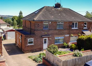 Thumbnail 3 bedroom semi-detached house for sale in Orchard Grove, Greengates, Bradford