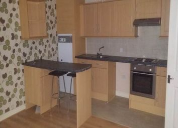 Thumbnail 2 bed flat to rent in Market Street, Haverfordwest, Pembrokeshire