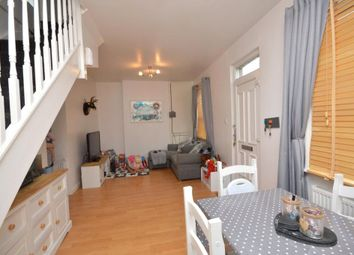 Thumbnail 2 bedroom terraced house for sale in Cecil Road, Exeter, Devon