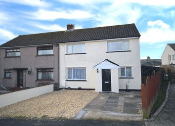 Thumbnail 3 bed semi-detached house for sale in Clifton Lodge, Great Clifton, Workington