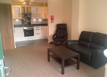 Thumbnail 1 bed flat to rent in Clarendon Mews, Clarendon St, Earlsdon