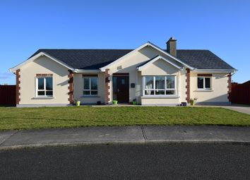 Thumbnail 4 bed detached bungalow for sale in No. 10 Woodview, Ballymurn, Enniscorthy, Co. Wexford County, Leinster, Ireland