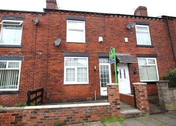 Thumbnail 2 bed terraced house to rent in Normanby Street, Swinton, Manchester