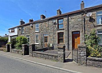 Thumbnail 2 bedroom cottage for sale in Ffordd Y Capel, Efail Isaf, Pontypridd