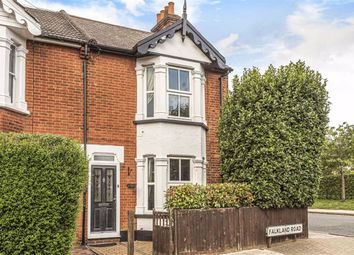 2 bed property for sale in Falkland Road, High Barnet, Hertfordshire EN5