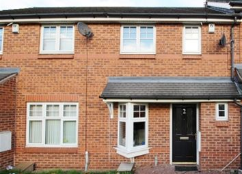 Thumbnail 2 bedroom terraced house for sale in Evelyn Place, Leeds