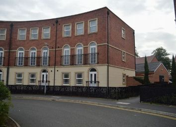 Thumbnail 2 bedroom flat to rent in Oak Grove, Cherry Orchard, Northampton