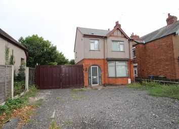 Thumbnail 3 bed detached house for sale in Lythalls Lane, Coventry