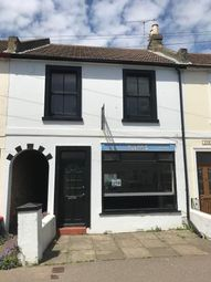 Thumbnail Commercial property for sale in 117 Newland Road, Worthing, West Sussex