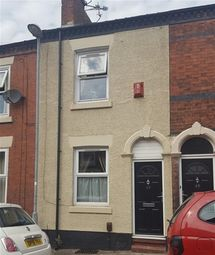 Thumbnail 2 bedroom terraced house for sale in Woolrich Street, Middleport, Stoke-On-Trent