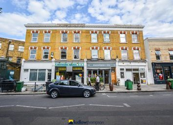Thumbnail 5 bed flat to rent in Bellenden Road, London