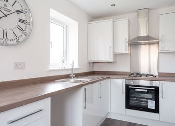 3 bed mews house for sale in The Richmond, Devonshire Gardens, Coopers Way FY1