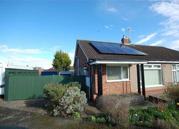 Thumbnail 2 bed semi-detached bungalow to rent in Oundle Drive, Moulton, Northampton