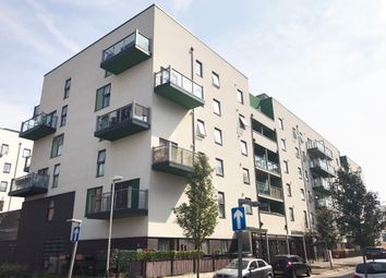 Thumbnail 1 bed flat for sale in Bournebrook Grove, Romford