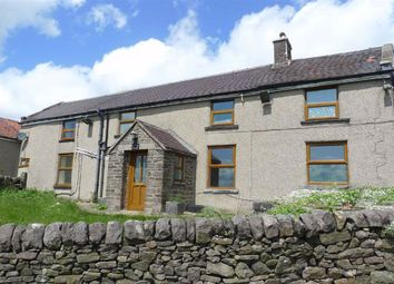 Thumbnail 4 bedroom cottage for sale in Quarnford, Buxton, Derbyshire