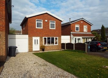 Thumbnail 3 bed detached house to rent in Earl Drive, Burntwood