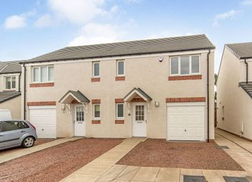Thumbnail 3 bed semi-detached house for sale in 13 Fullarton Bank, Tranent