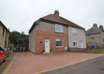 Thumbnail 3 bed semi-detached house for sale in Corsehill, Kilwinning, North Ayrshire