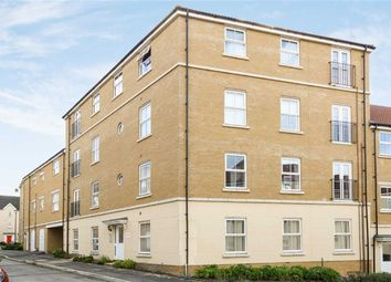 Thumbnail 2 bed flat for sale in 6 Easdale Street, Redhouse, Wiltshire