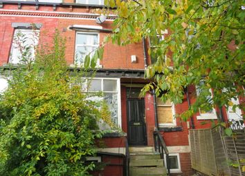 Thumbnail 4 bed terraced house for sale in Knowle Terrace, Headingley, Leeds, West Yorkshire