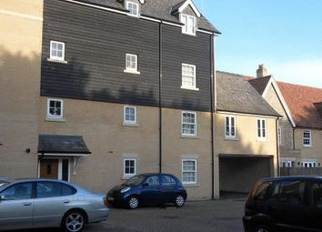 Thumbnail 3 bed flat to rent in Mill Park Gardens, Mildenhall, Bury St. Edmunds