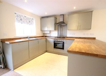 Thumbnail 3 bed terraced house to rent in Chakeshill Drive, Brentry, Bristol