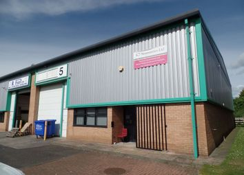 Thumbnail Industrial for sale in Enterprise House, Kingsway, Team Valley Trading Estate, Gateshead