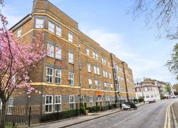 Thumbnail 1 bed flat to rent in Cadogan Terrace, London