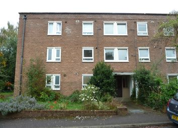 Thumbnail 2 bed property to rent in Cranford Way, Southampton