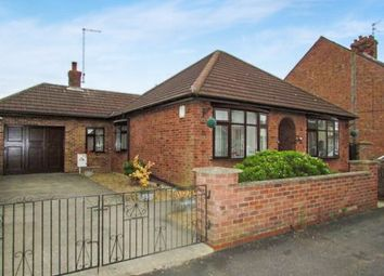 Thumbnail 3 bed bungalow for sale in The Glen, Fletton